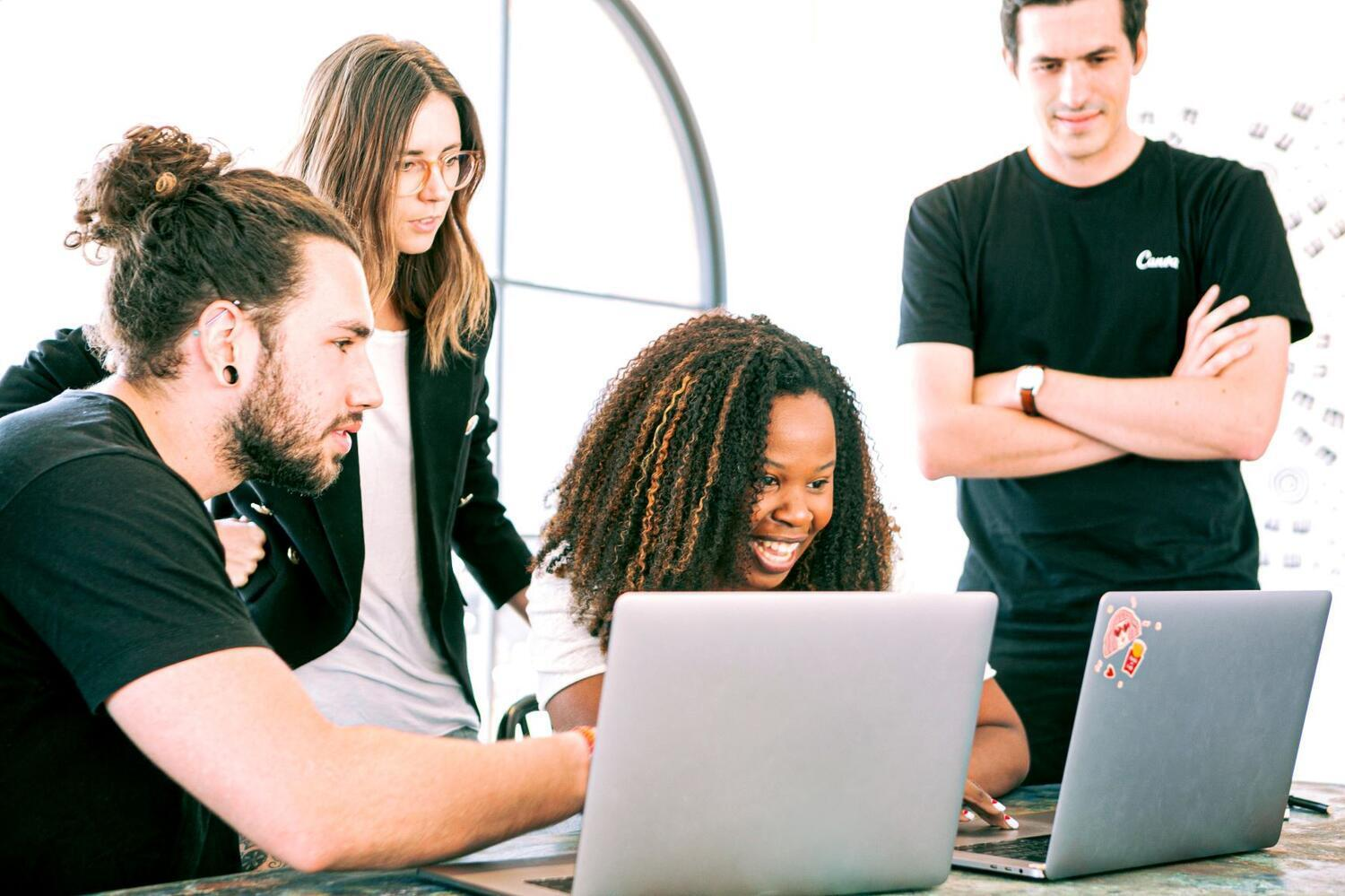 7 Research-Backed Ways To Effectively Manage Millennials in the Workplace