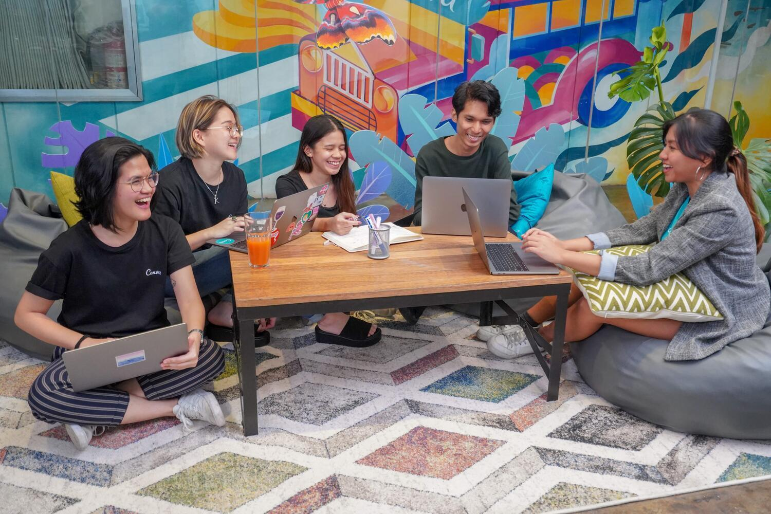 How Canva Uses Creativity and Company Vision to Keep Remote Employees Engaged