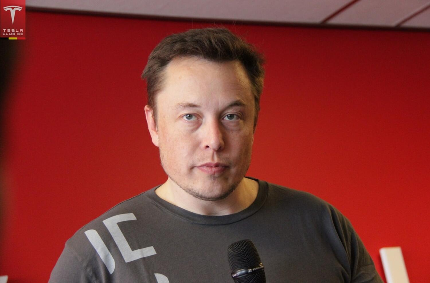 "How Elon Musk Can Become a ""For All"" Leader"