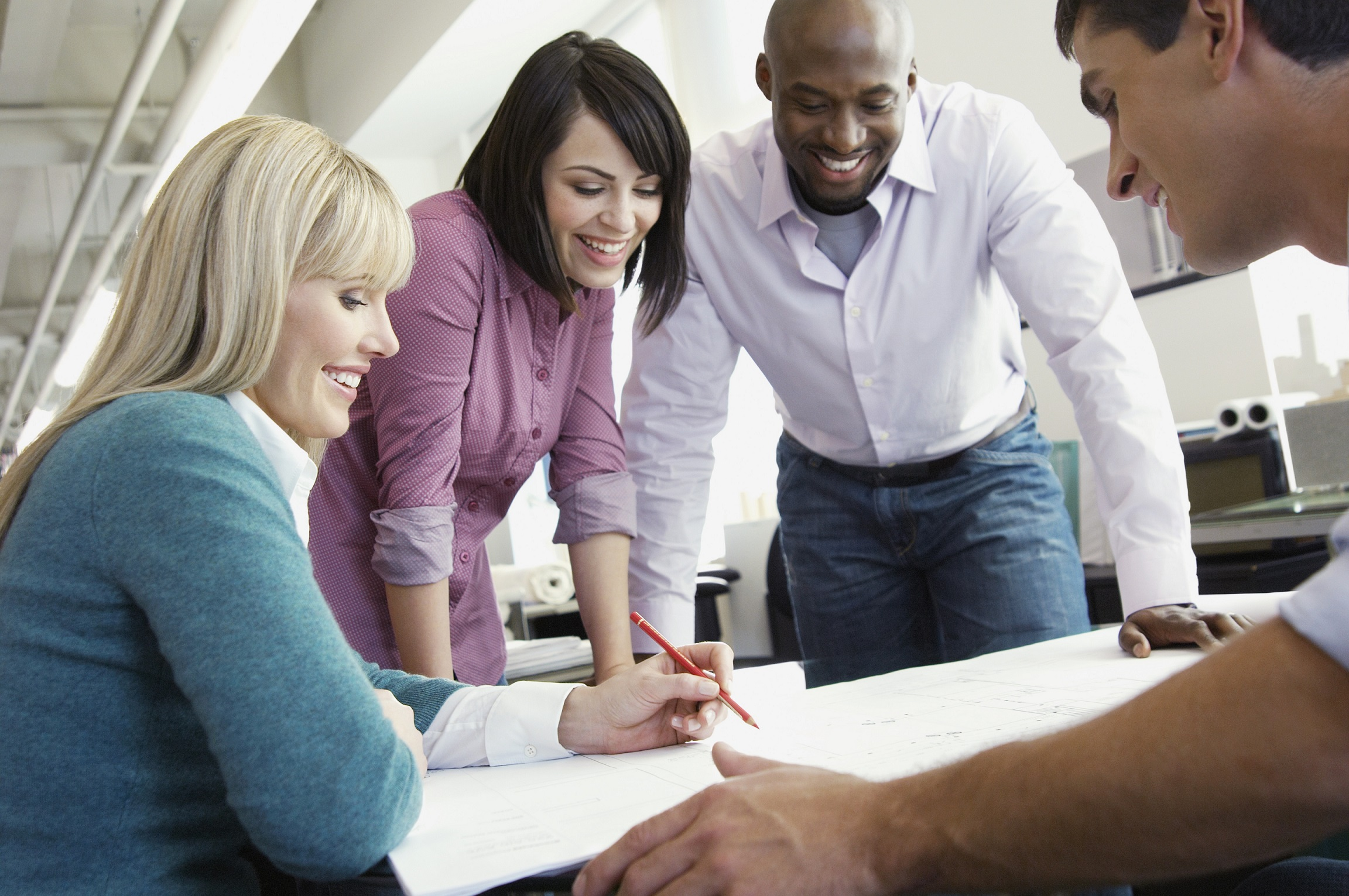 Giving Back List Best Workplaces Millennials