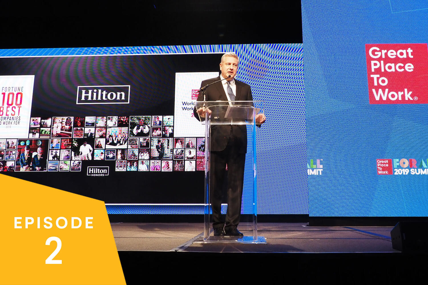 Why Hilton Is the Best Company to Work For in America