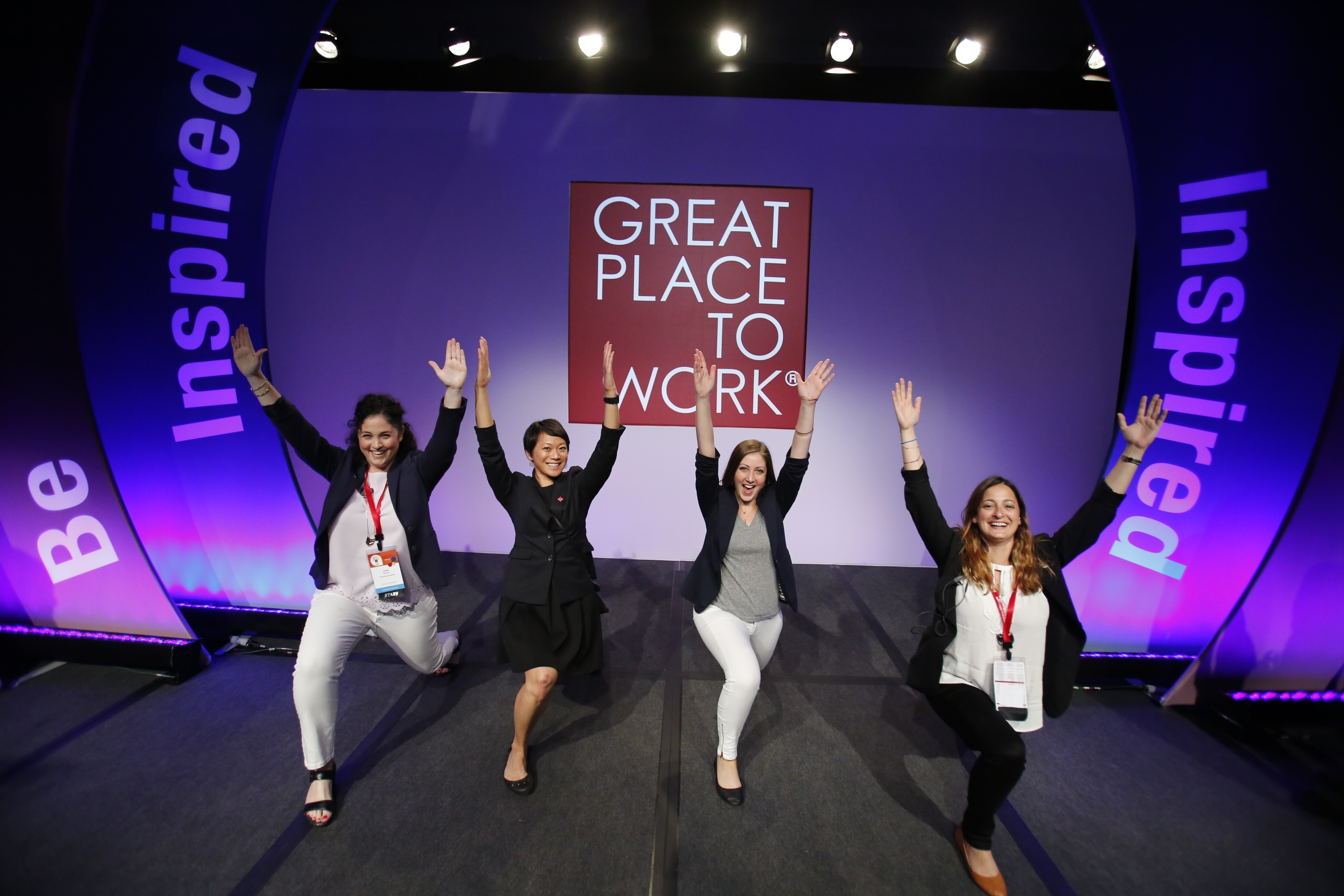 Two GPTW4ALL Conference Sessions You Can't Miss!