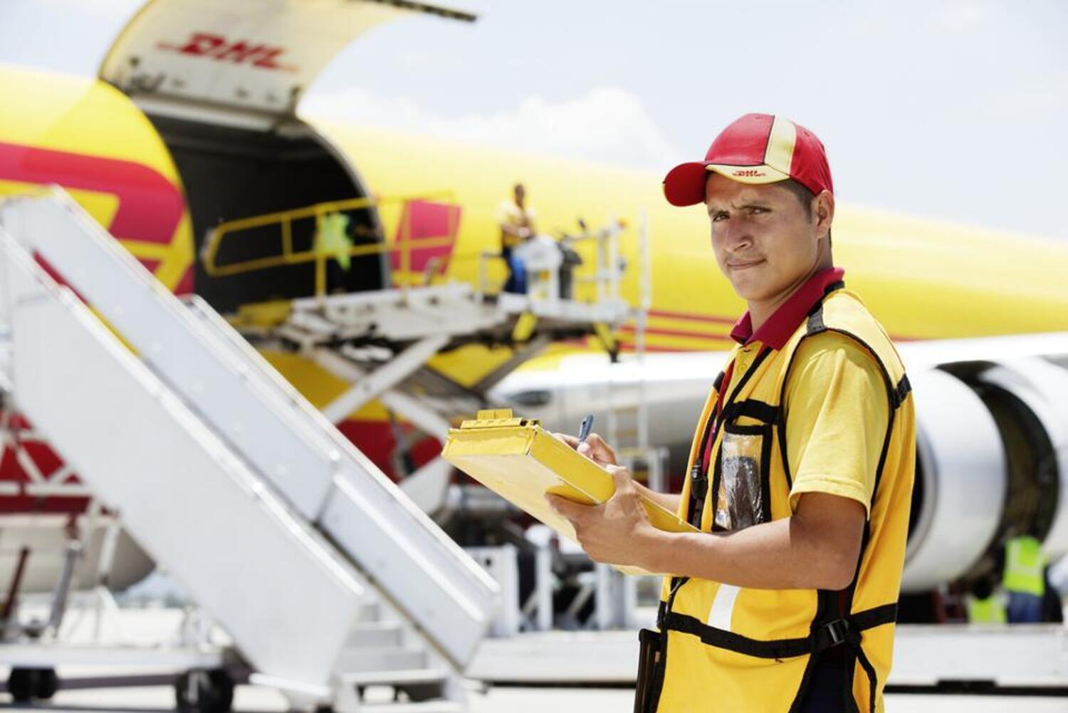 DHL's Radically Simple Approach to Employee Training