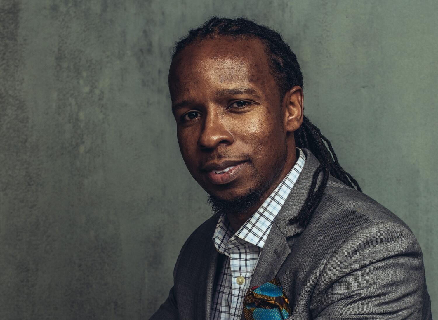 Dr. Ibram X. Kendi on Building Anti-racist Workplaces