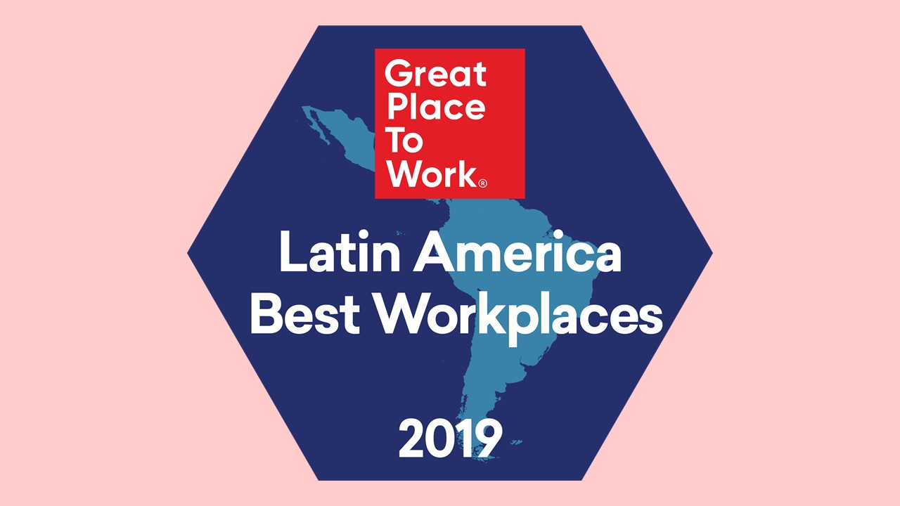 Innovation and Inclusion Go Hand-in-Hand at Latin America's 100 Best Workplaces