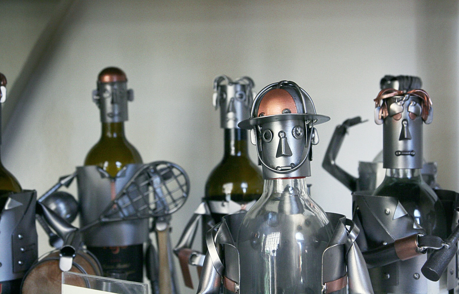 Your Employees Aren't Afraid of Robots