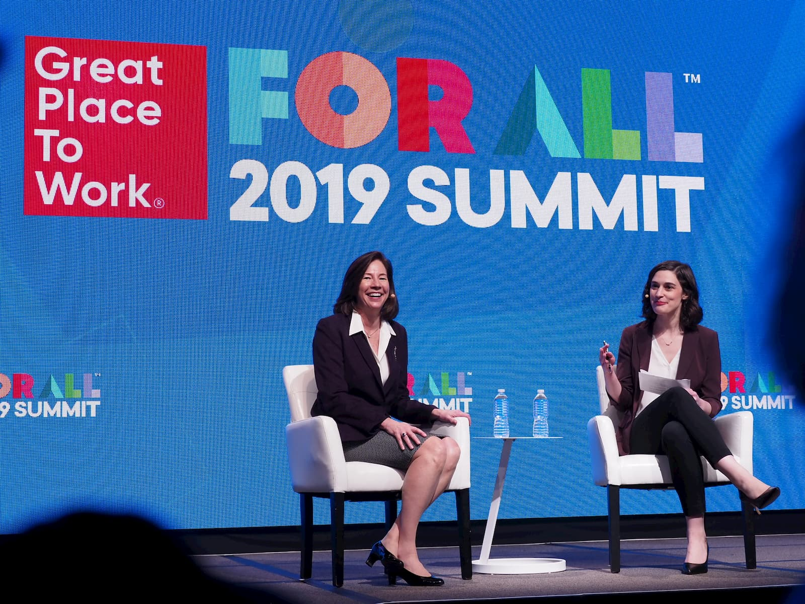 Highlights from the 2019 Great Place to Work For All Summit
