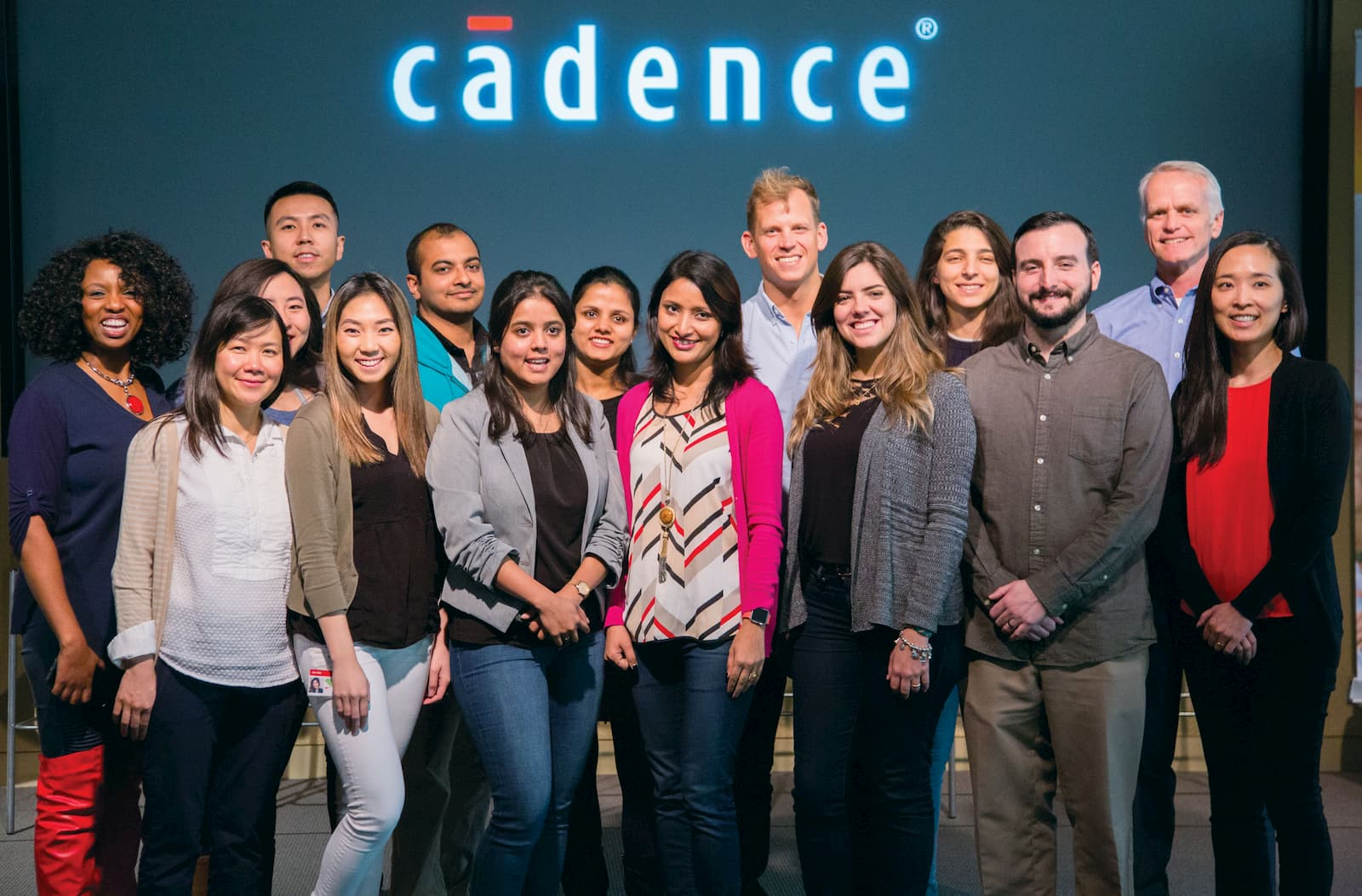 The Innovation by All Journey at Cadence