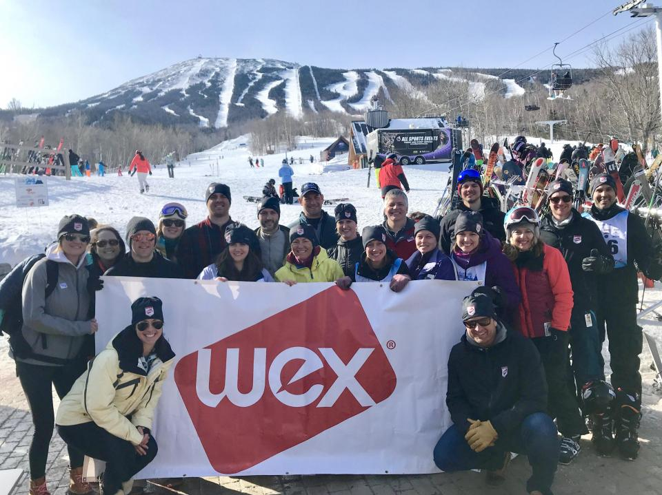 How FinTech Company WEX Uses Data to Drive Culture Forward
