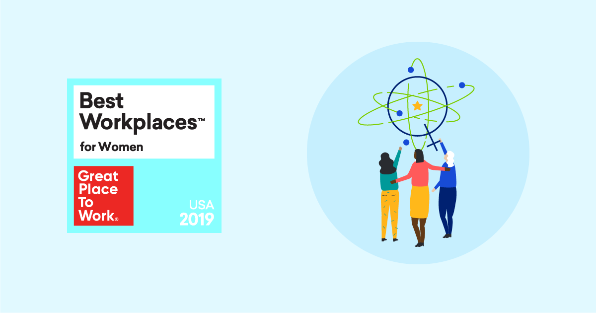 Best Workplaces for Women™
