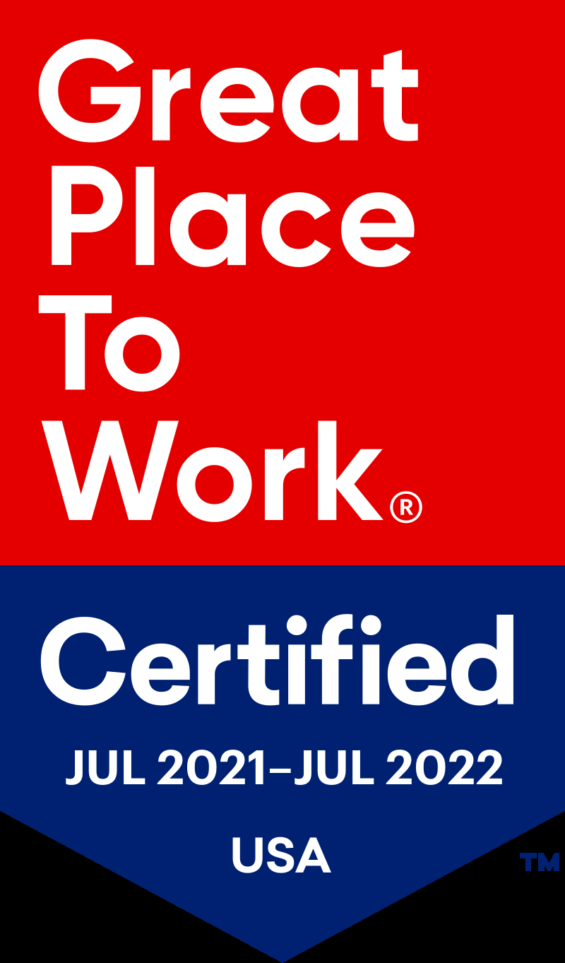 Ernst & Young LLP - Great Place To Work United States