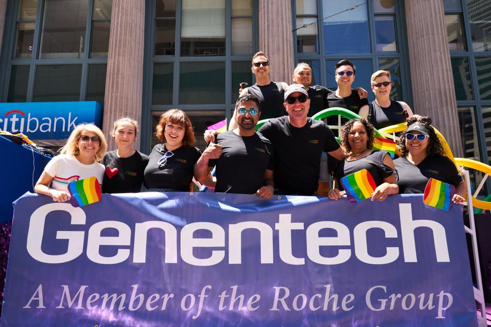 Genentech - Great Place To Work United States