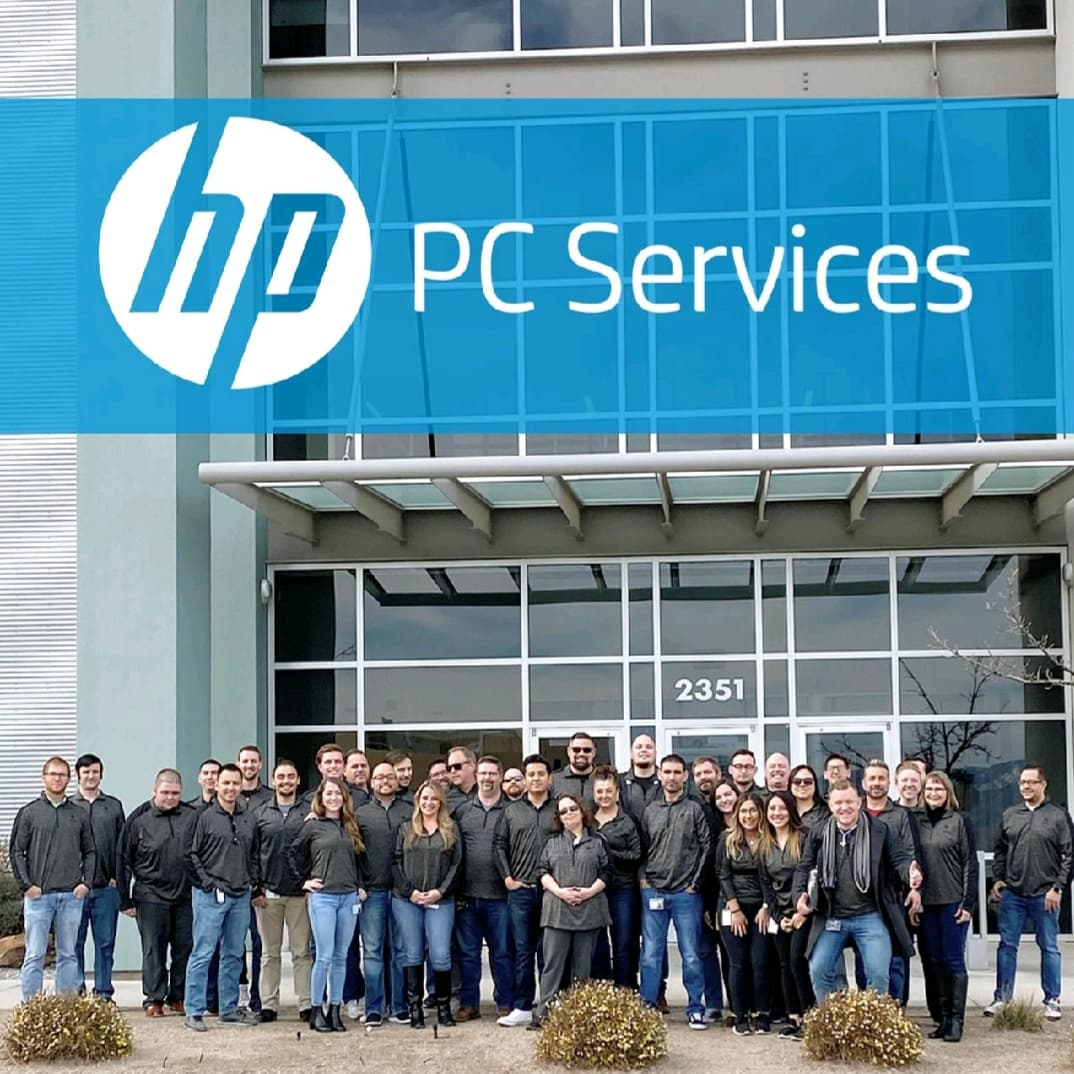HP Inc. Photo