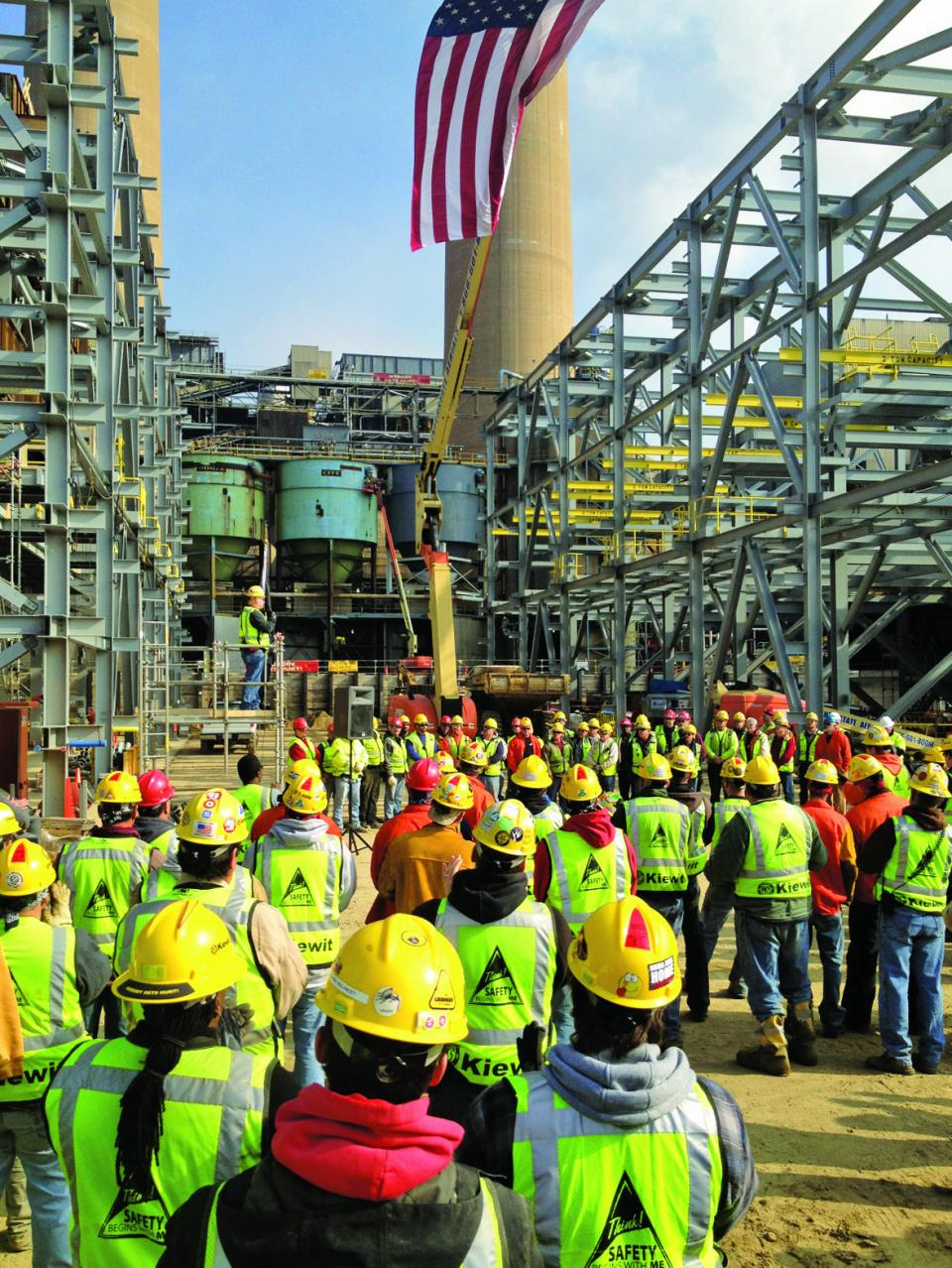 Kiewit Corporation - Great Place To Work United States
