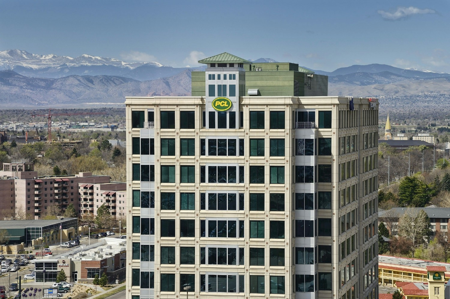 PCL Construction - Great Place To Work United States