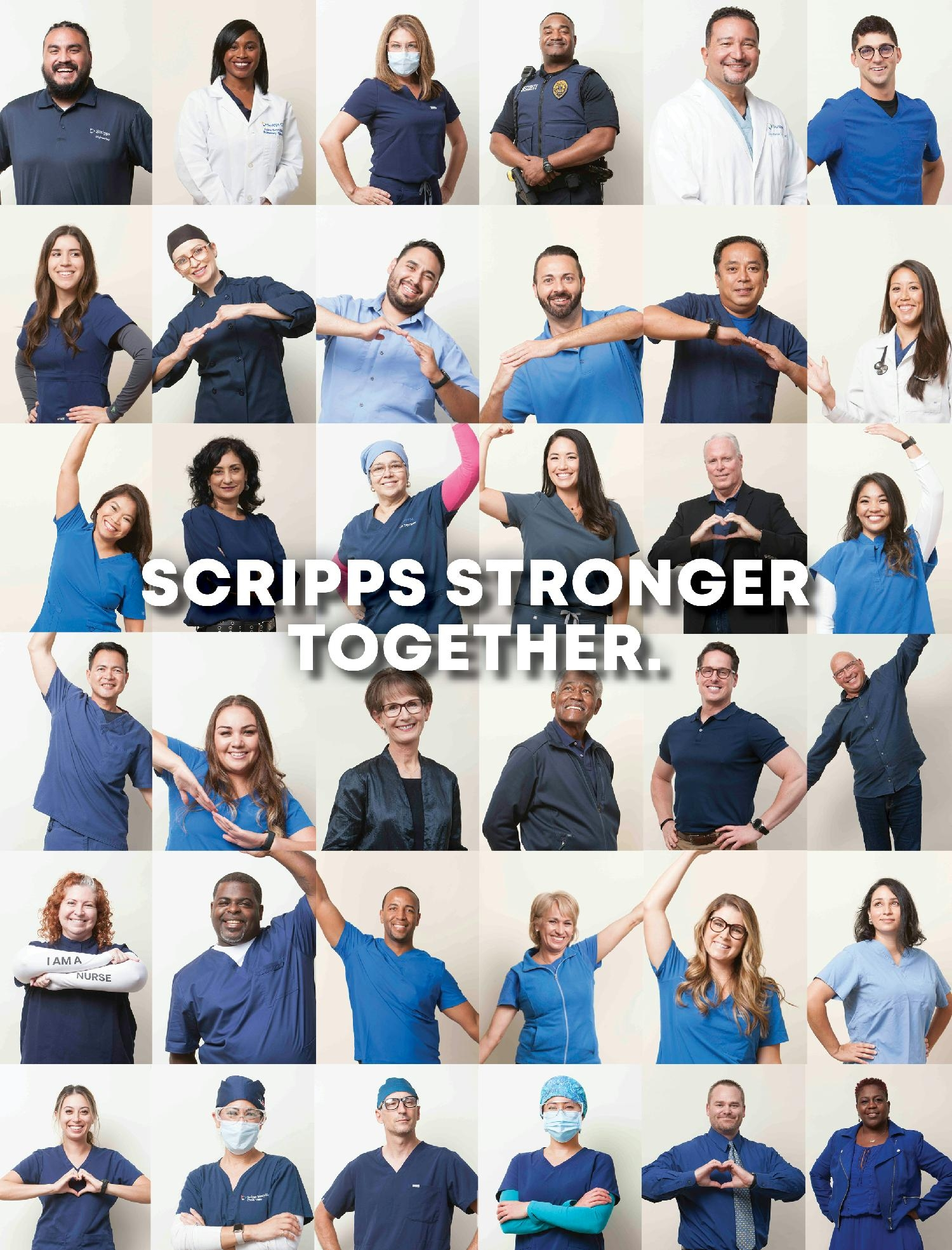 Scripps Health Photo
