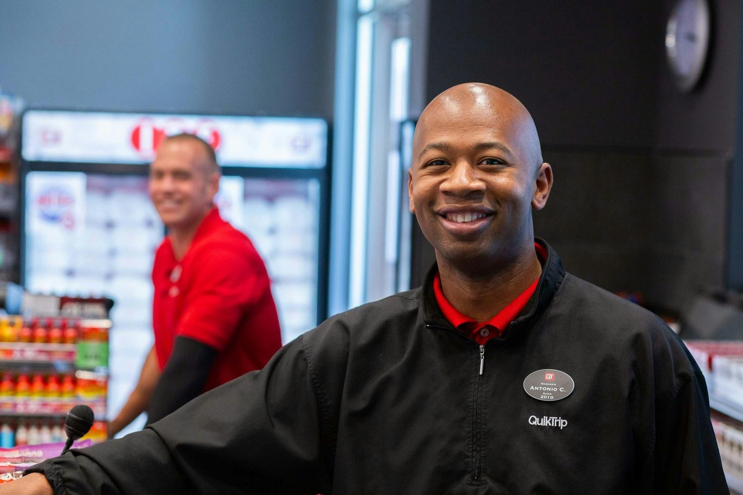 QuikTrip - Great Place To Work United States