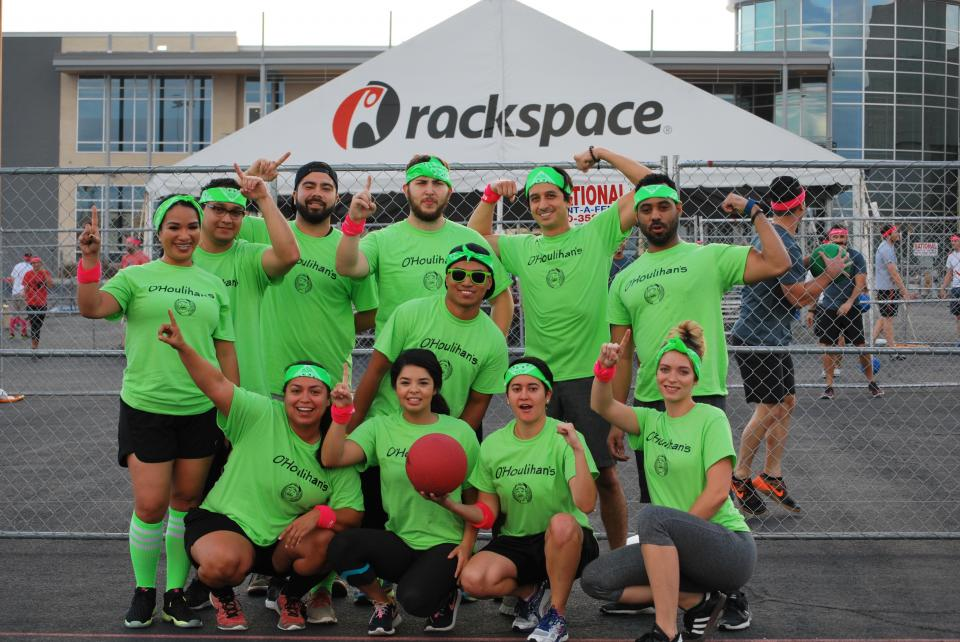 Rackspace Photo