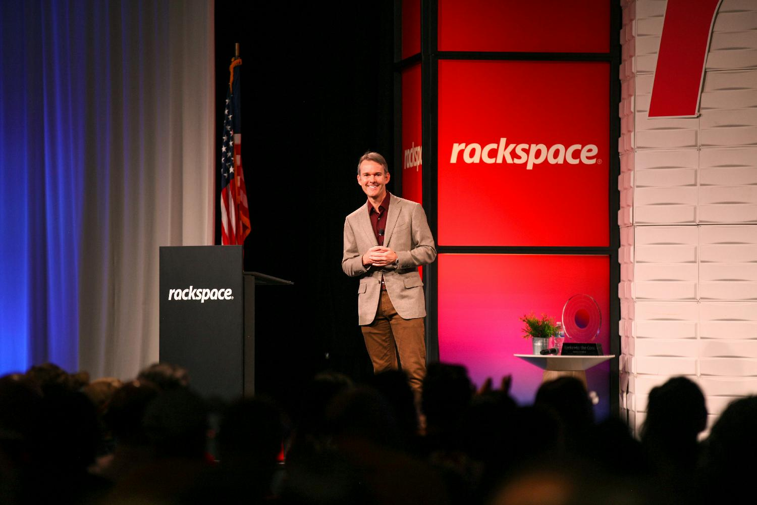 Rackspace - Great Place To Work United States