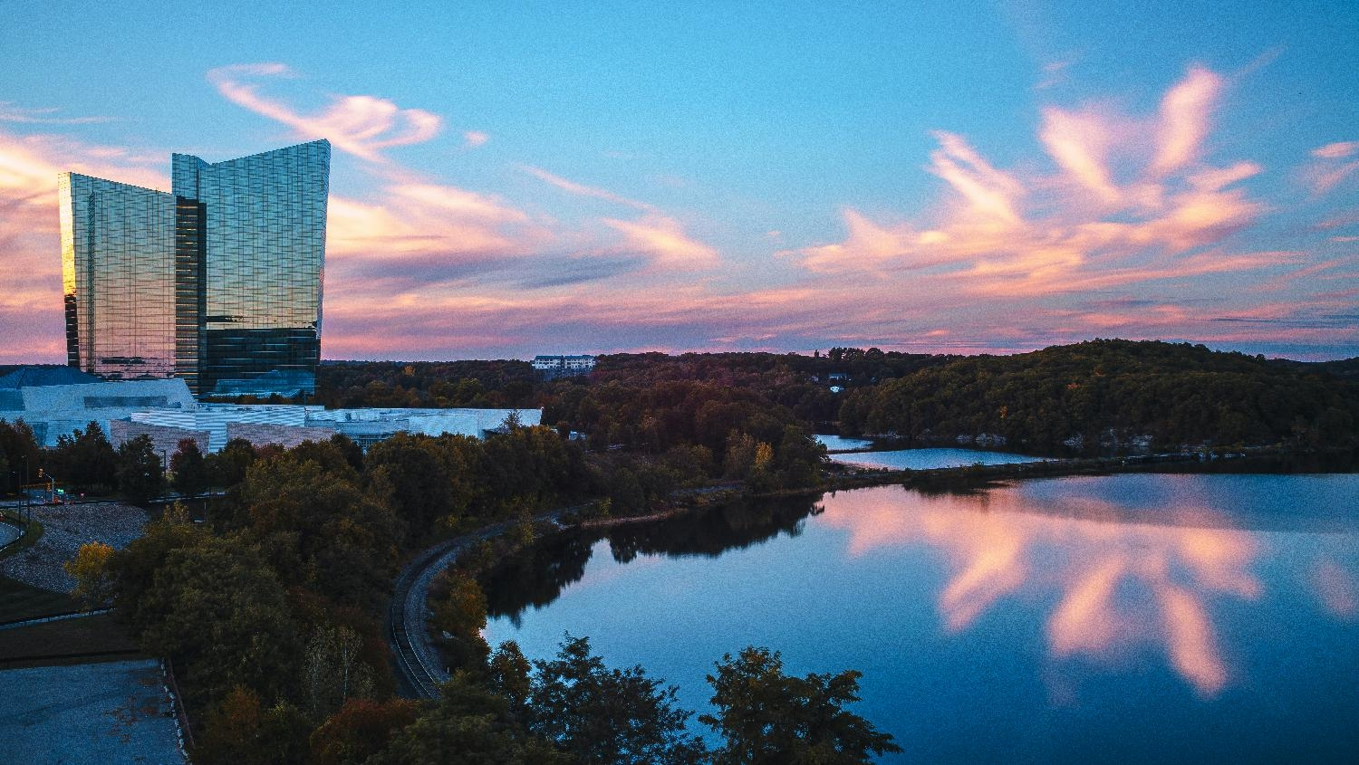 Mohegan Gaming & Entertainment Photo