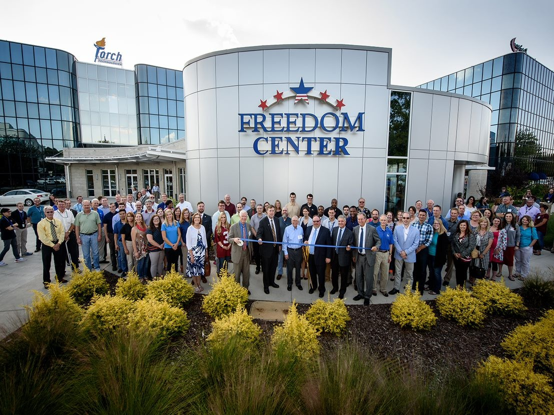 Torch Technologies, Inc. Photo