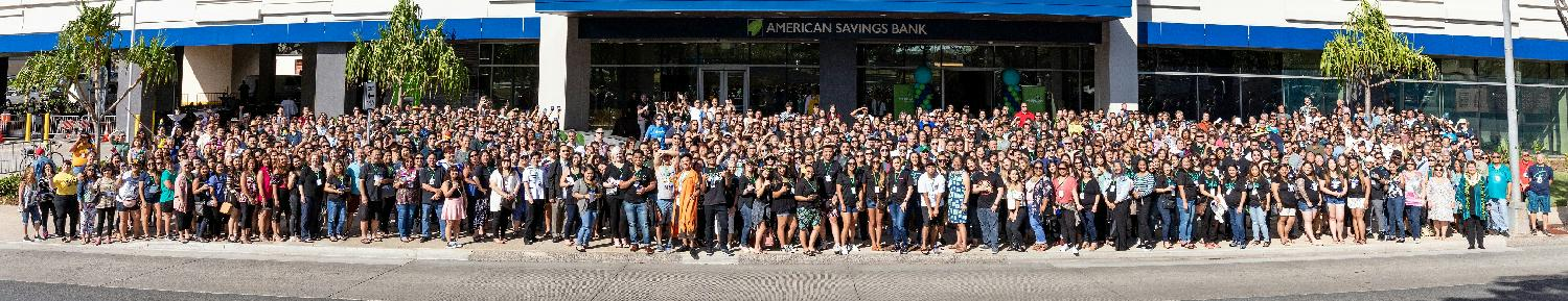 American Savings Bank Photo