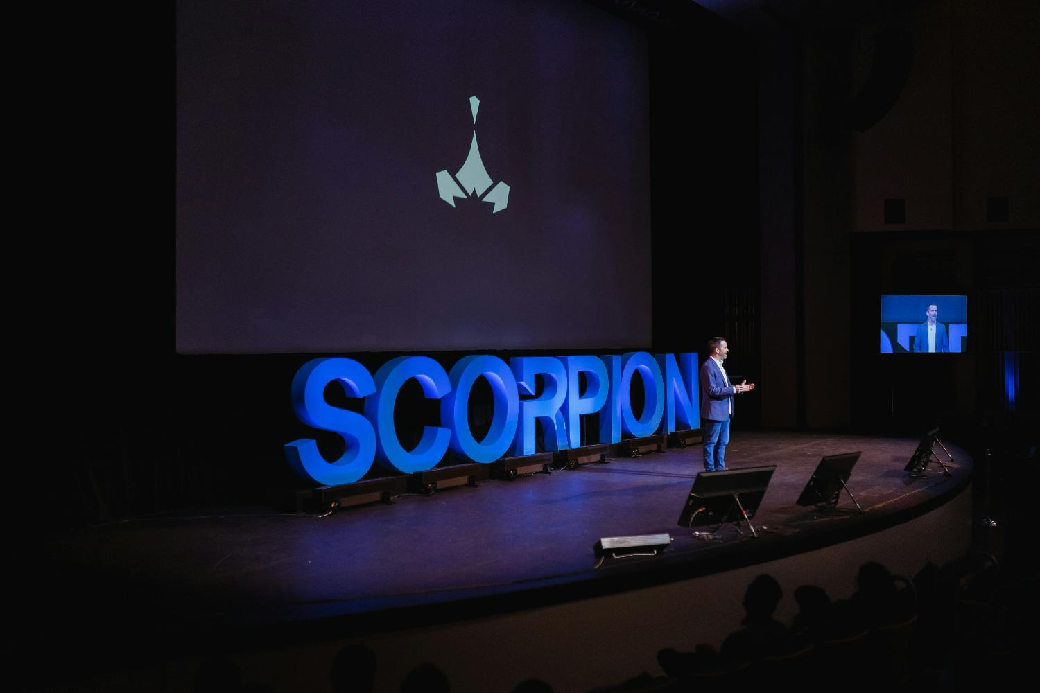 Scorpion - Great Place To Work United States
