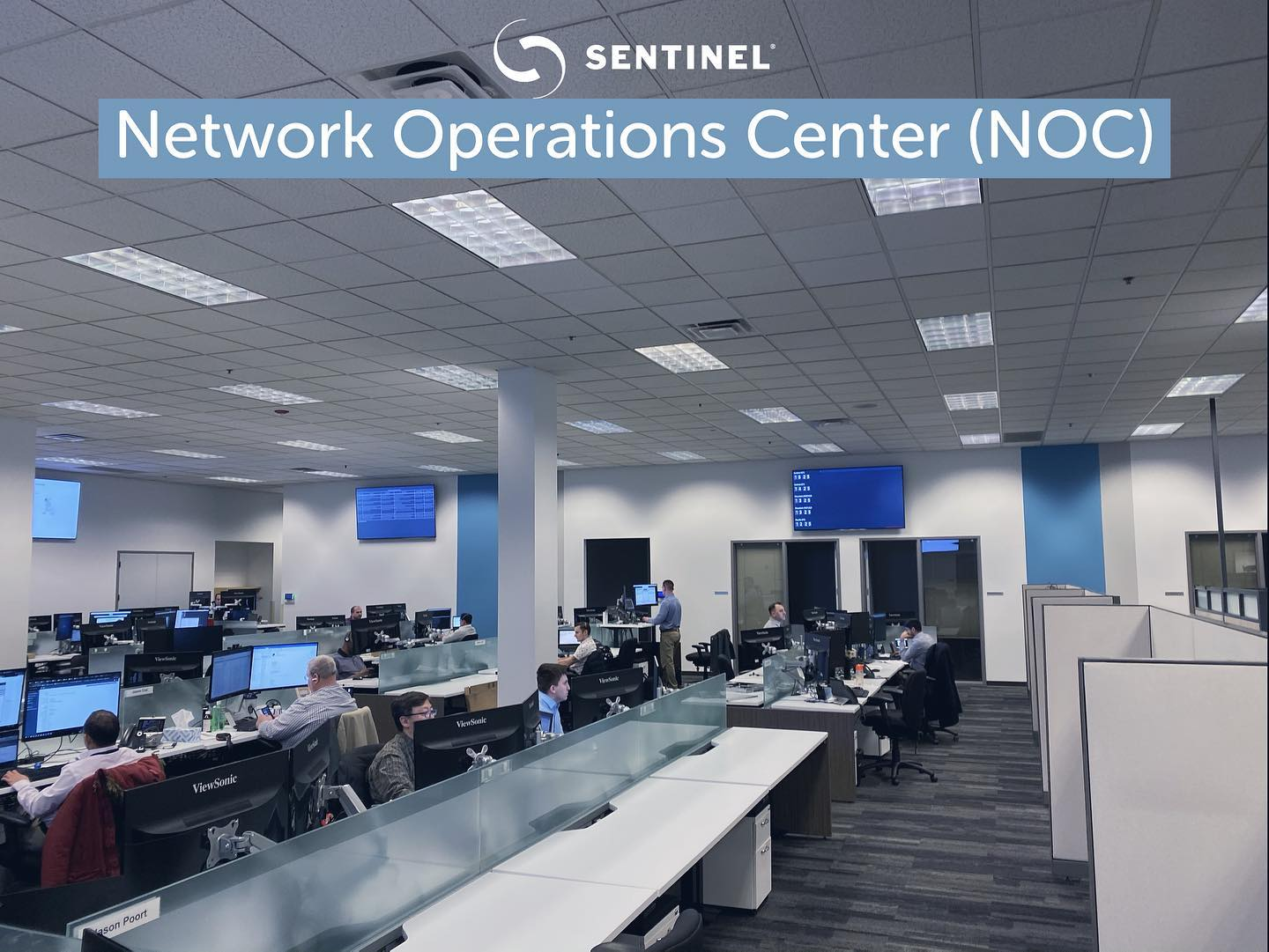 Sentinel Technologies Inc. Photo