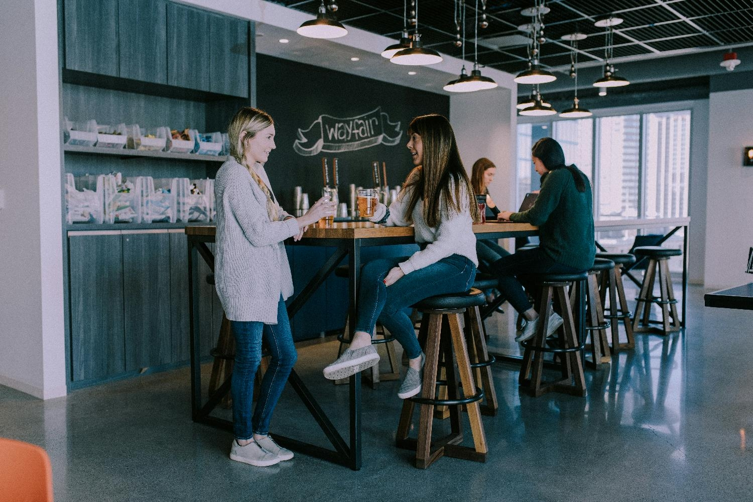 Wayfair - Great Place To Work United States