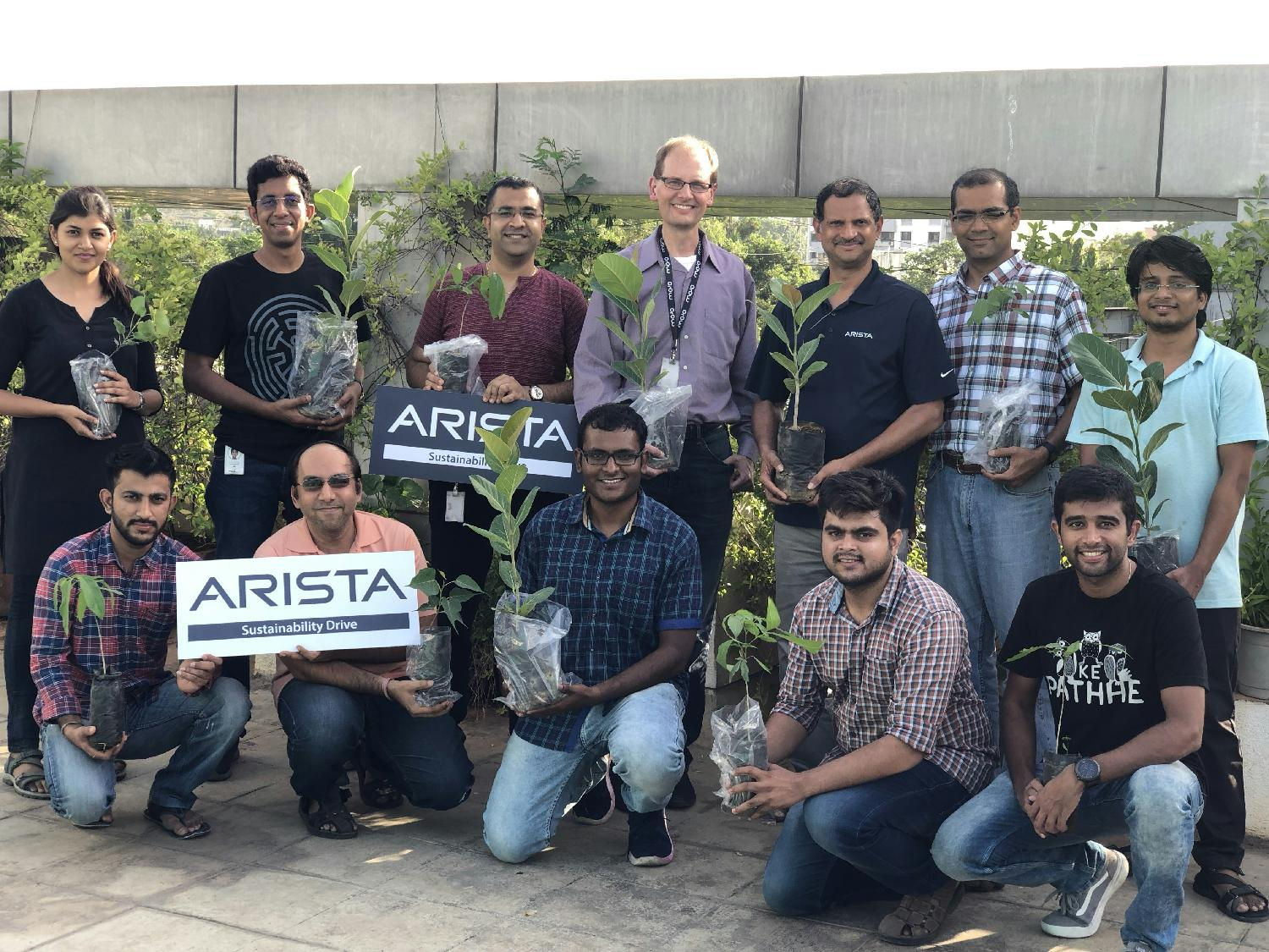 Arista Networks, Inc. Photo