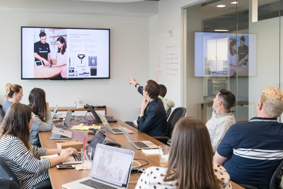 Vivint Smart Home - Great Place To Work United States
