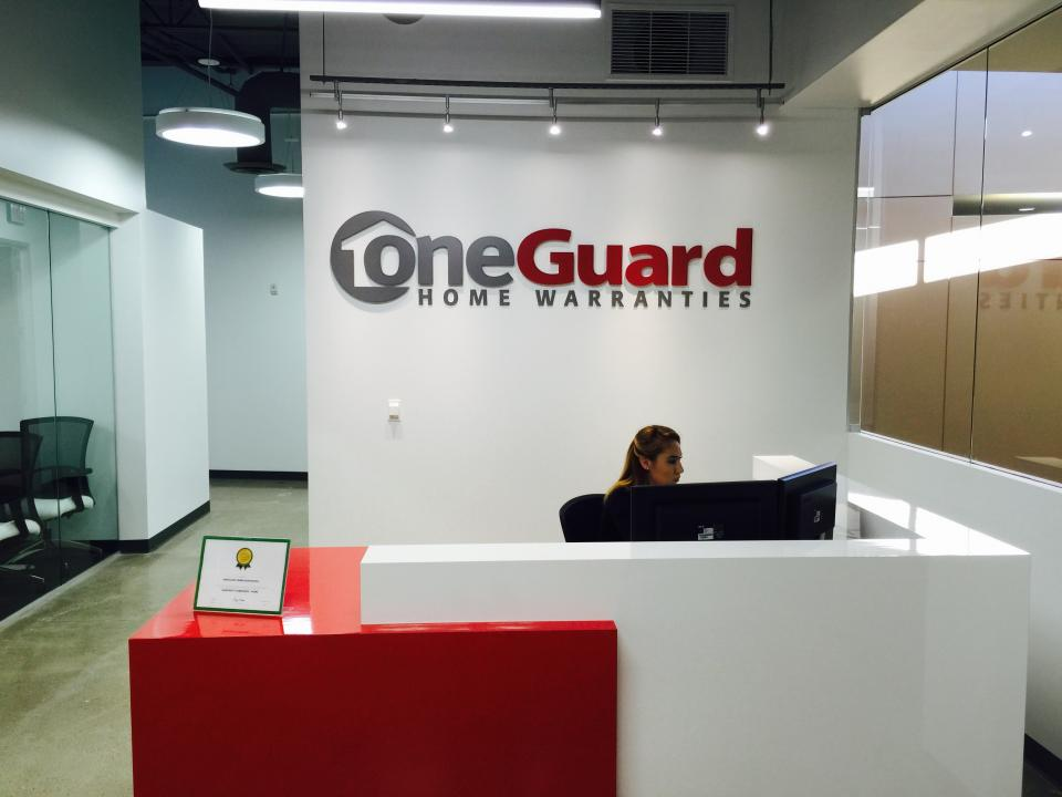 Oneguard Home Warranties Great Place To Work United States