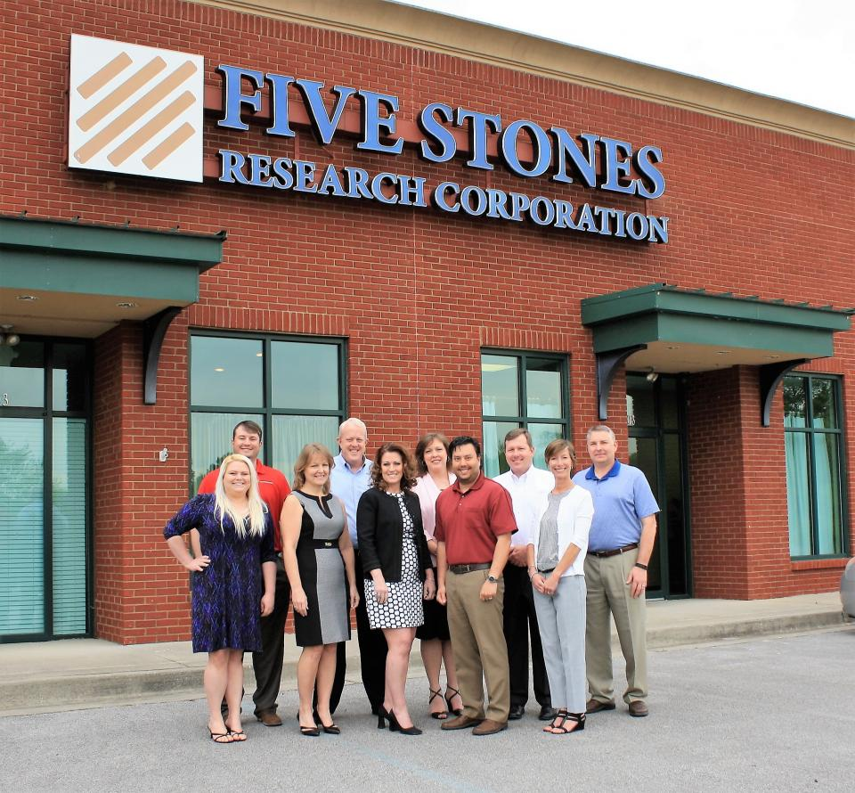 Five Stones Research Corporation Photo