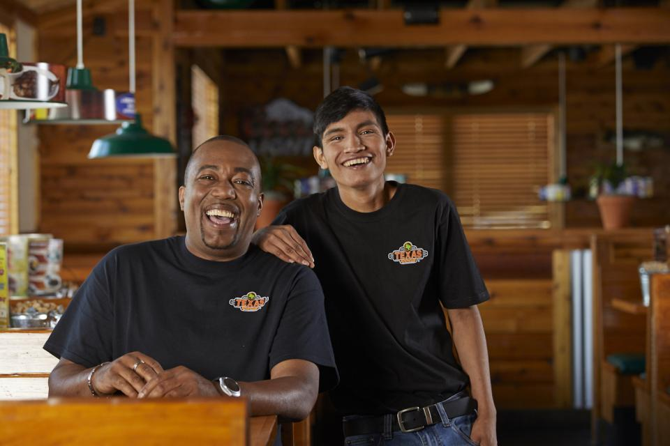 Texas Roadhouse Photo