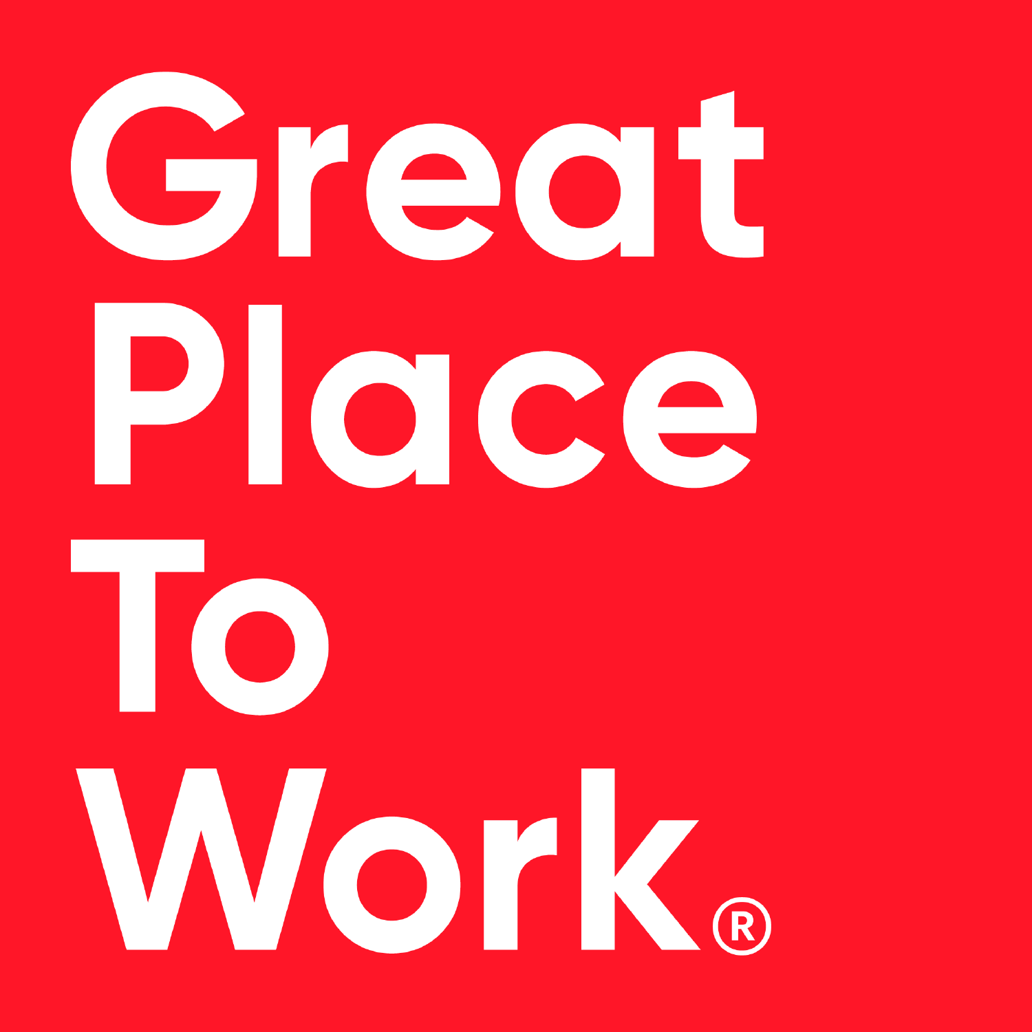 Great Place to Work, Inc logo
