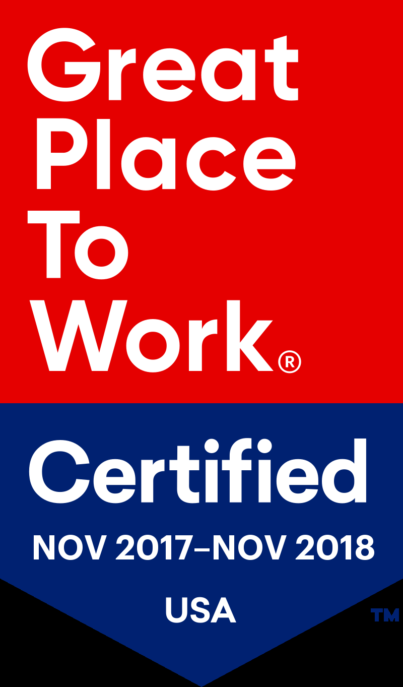 Ellucian - Great Place To Work United States