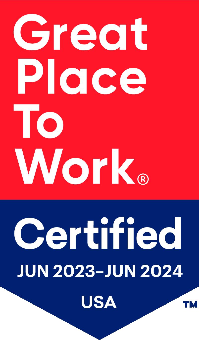 GoFundMe - Great Place To Work United States