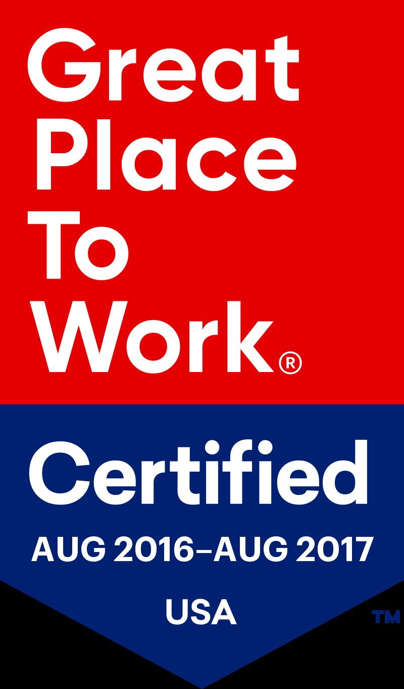 JFrog - Great Place To Work United States