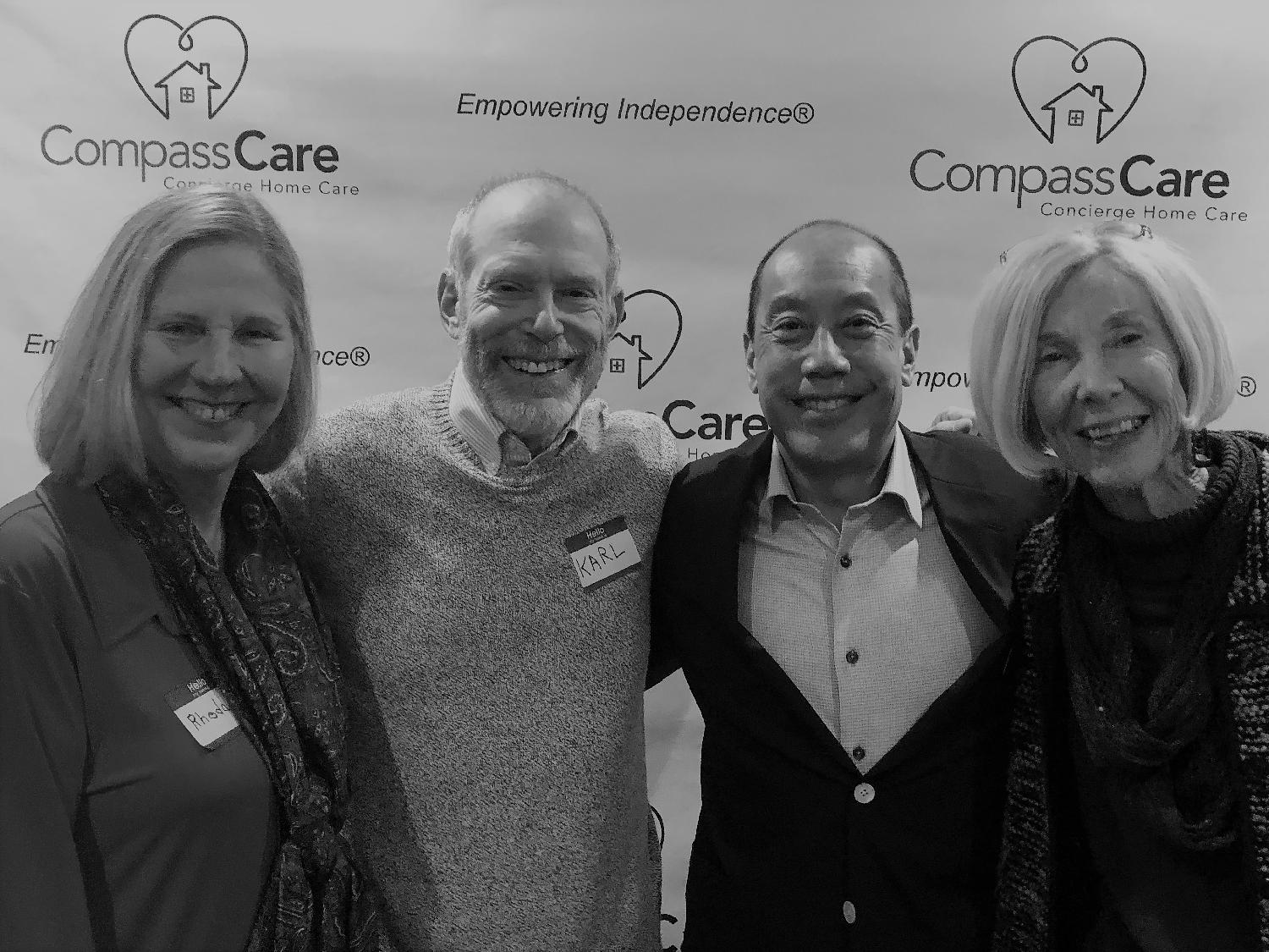 Compass Care Photo