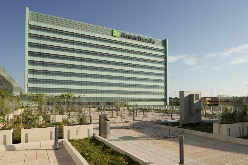 TD Ameritrade Photo