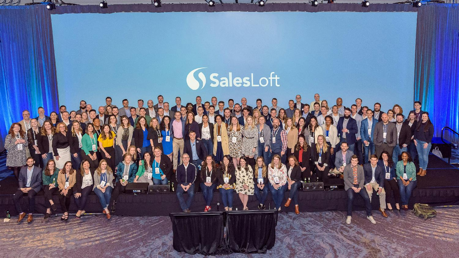 SalesLoft Photo