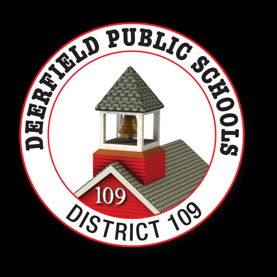 Deerfield Public Schools District 109 logo
