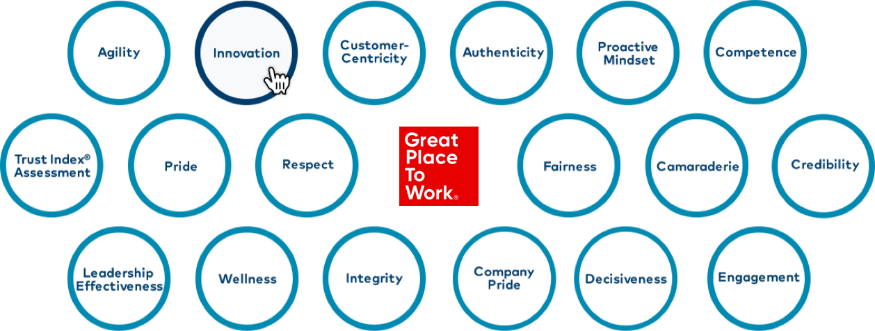 Employee Surveys - Great Place To Work United States