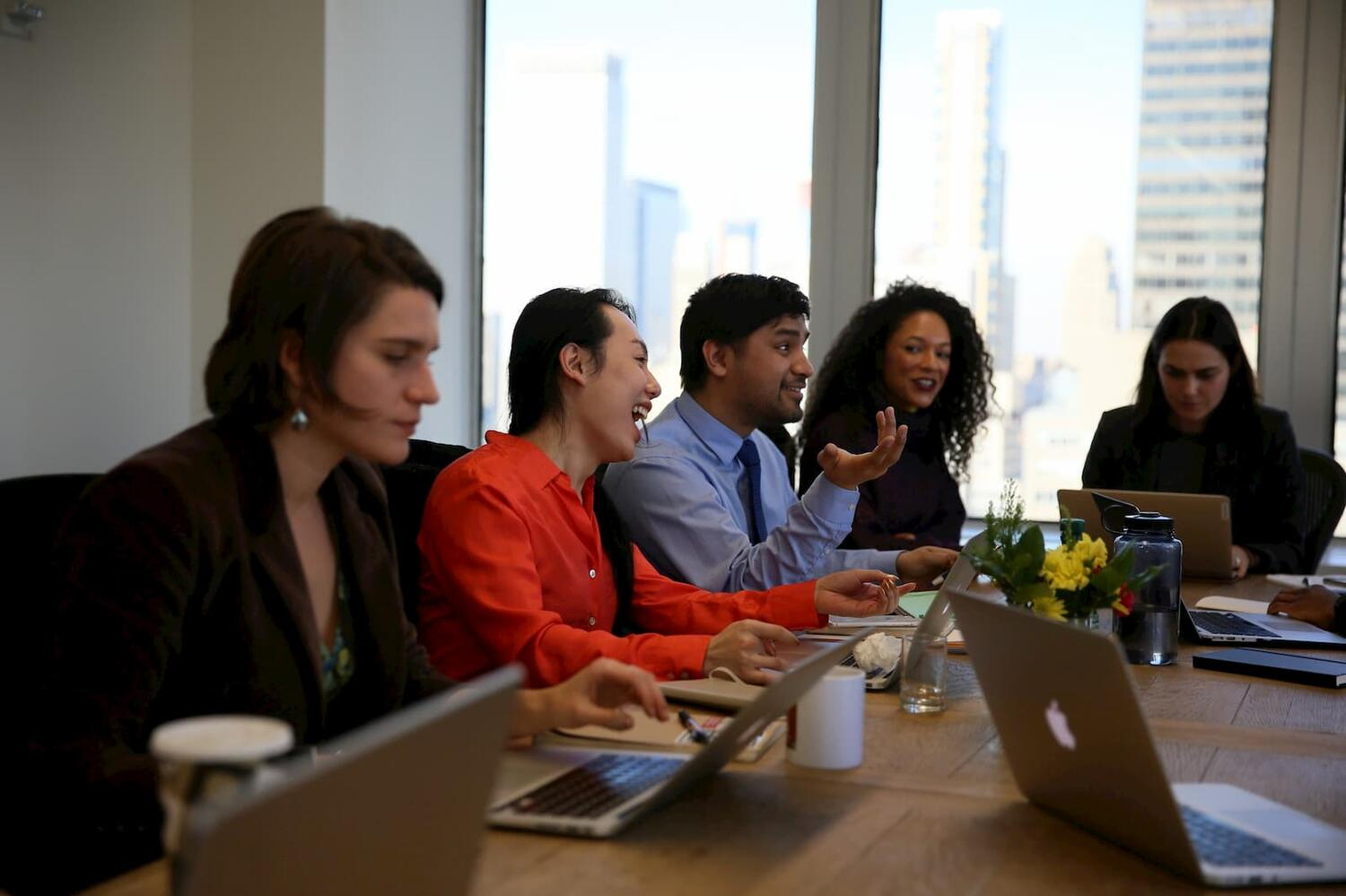 Why Diverse and Inclusive Teams Are the Engines of Innovation